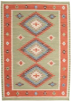 Kelim Marash tapijt CVD14785