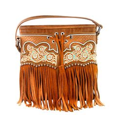 731a66537d Buy Montana West Emma Fringe Crossbody Bag at JCPenney.com today