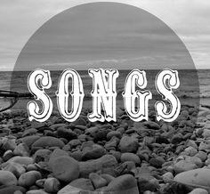 8 Best Camp Songs We Love! images in 2014 | Camp songs