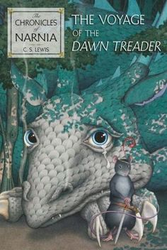 The Voyage of the Dawn Treader (Chronicles of Narnia Series #5)