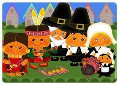Día de Acción de Gracias/ Thanksgiving Day