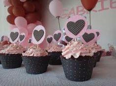 cupcake cha de bebe - Pesquisa Google