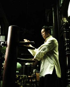 Donnie Yen/Ip Man - I loved the Ip Man movies. Wing Chun Martial Arts, Bruce Lee Martial Arts, Martial Arts Movies, Martial Artists, Aikido, Wing Chun Ip Man, Kung Fu Movies, Dance Movies, Enter The Dragon