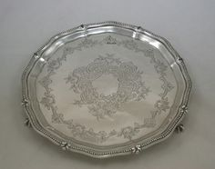 Folks acquire every kind of antique silverware, from particular person elements to finish units of cutlery. Real vintage silver is marked with symbols and Vintage Silver, Antique Silver, Mark Of The Lion, Antique Coffee Grinder, Silver Trays, Mercury Glass, Serveware, Designs To Draw, Stamp
