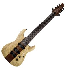 When even 7 strings are not enough