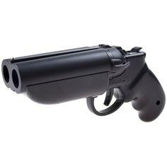 Goblin Deuce Paintball Gun - Black   Badlands Paintball Gear Canada
