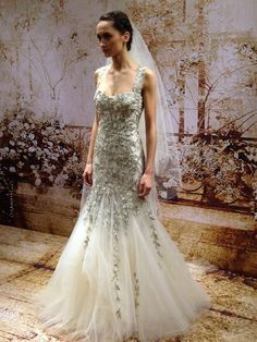 Bridal Fall 2014 Collection