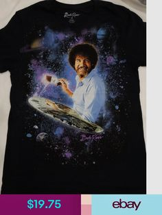 a760695f75c Bob Ross Pre-Recorded DVDs  amp  Video  ebay  Clothing