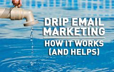 Learn how to effectively generate and nurture leads with drip campaigns for your real estate email marketing. http://plcstr.com/1GFDsJD #realestate #marketing