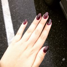 Love this color! Have it on now!