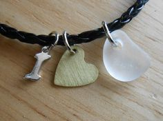 Sea Glass Bracelet  Beach Glass Jewelry  FANATIC by SeaFindDesigns, $22.00