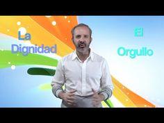 La diferencia entre Orgullo y Dignidad con Ruben Carreon/Coach Espiritual - YouTube