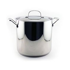 BergHOFF EarthChef premium stockp 10QtSS Lid ** Want to know more, click on the affiliate link Amazon.com.