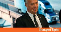 ICYMI: Volvo Prepares for Future of Electric Trucks