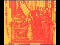 ▶ Gregorian Chant: Trappist Monk's Choir of Cistercian Abbey, 1966 Recording (1) - YouTube