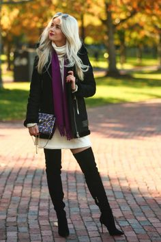 Autumn / Winter Fashion Trend Pieces: My Look For Less - Inthefrow