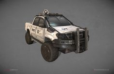 armored pickup truck - Google Search