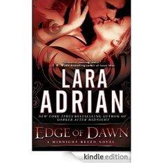 Edge of Dawn: A Midnight Breed Novel  OMG!!!