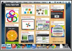 Cool Tools for 21st Century Learners: #SAMR Through the Lens of the Common Core