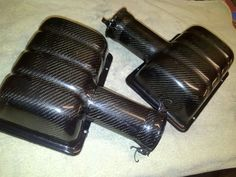 how to make carbon fiber parts - Promoted by The Fab Forums