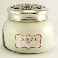 This is the ONLY candle I spend real $ on. It burns for 85+ hours and the scent fills my entire 1300 sq ft house. LOVE!