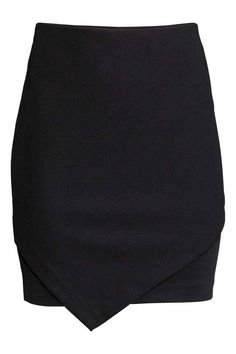 Žerzejová sukně   H&M