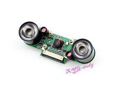 [Video] for Raspberry Pi model B B+ Camera Module OV5647 sensor HD video Night Vision Development board @XYG XYG-Module http://www.amazon.com/dp/B00QWEADA0/ref=cm_sw_r_pi_dp_eTW0ub13ADES5