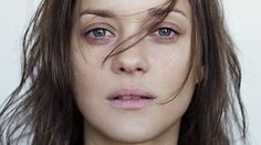 Marion Cotillard in Joan of Arc at the