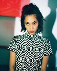 Mizuhara Kiko could be the perfect Lara Jean #toalltheboysIvelovedbefore