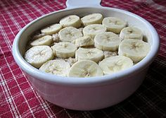 From Grandma Loy's Kitchen: Ingredient Spotlight-Peanut Butter Banana Oatmeal Peanut Butter Banana, Creamy Peanut Butter, Cooking Rolled Oats, Food Test, Happy Wednesday, Skinny Recipes, Breakfast Recipes, Breakfast Ideas, Spotlight