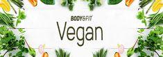 Body & Fit vegan lifestyle