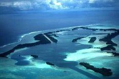Palmyra Atoll