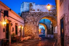 The Algarve's capital has a more distinctly Portuguese feel than most resort towns. Many visitors only pass through this underrated city, which is...