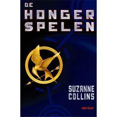 1. Dit is de kaft van het boek; De Hongerspelen. Ik ben het boek gaan lezen omdat ik de film al heb gezien, de film sprak mij erg aan. Dit bracht mij tot het lezen van het boek.