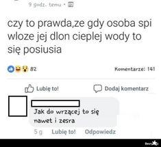BESTY.pl Polish Memes, Funny Mems, First Language, Fun Facts, Haha, Jokes, Funny Memes, Husky Jokes, Ha Ha