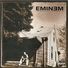 Eminem - The Marshall Mathers LP [Explicit Content]