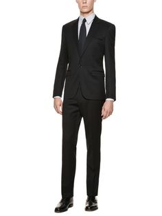 Crosby Suit by Calvin Klein Collection on Gilt.com