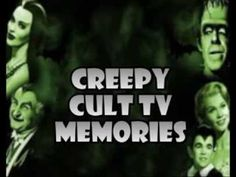 The Munsters - RARE vocal version of Theme Song! - YouTube