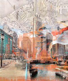Deconstructing Boston – Bad Dog Editions