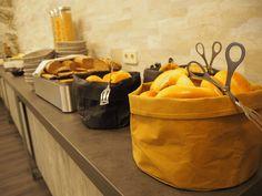 Jeden Tag kommt frisches Gebäck von unseren heimischen Bäckern zu uns ins Hotel Birkenhof Birch, Fresh