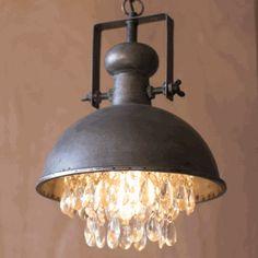 Industrial Chic, Vintage Industrial Lighting, Rustic Lighting, Industrial Design, Lighting Design, Industrial Ceiling Lights, Industrial Light Fixtures, Industrial Chandelier, Blitz Design
