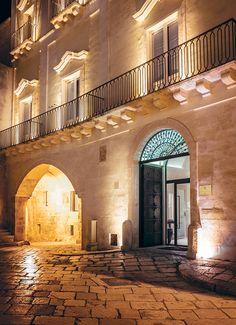 Palazzo Gattini // Italy