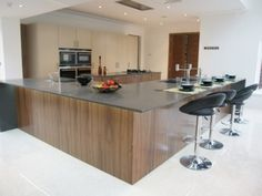 Matthew Biddle Furniture - Bespoke Kitchen image 6