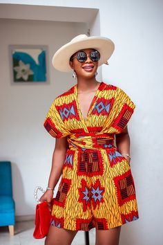 African Inspired Fashion, Latest African Fashion Dresses, African Dresses For Women, African Print Fashion, African Women Fashion, African Fashion Designers, African Outfits, Ankara Fashion, African Print Pants