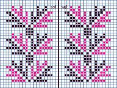 Tunisian Crochet Stitches, Basic Embroidery Stitches, Knit Or Crochet, Knitting Stitches, Cross Stitch Embroidery, Embroidery Patterns, Hand Embroidery, Cross Stitch Patterns, Loom Beading
