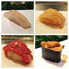 Sushi @ Tsushima
