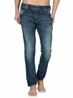 Diesel Jeans Krooley-NE Jogg 807T Regular Slim Carrot Fit Straight Leg 0807T Diesel, http://www.amazon.co.uk/dp/B00FKYI148/ref=cm_sw_r_pi_dp_R3J2sb1NEQTZA