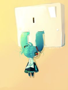 """vocaloid...,""""What the-"""""""