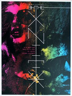 GigPosters.com - Knife, The