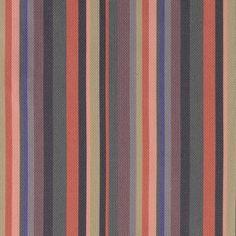 Møbelstruktur multifarget stripe